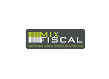 Mix Fiscal Logo